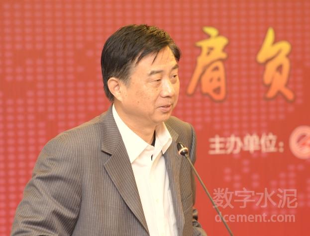 孔祥忠:打造拥有创新精神的水泥企业文化